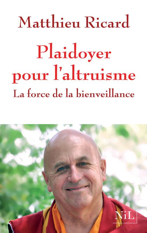 Matthieu Ricard, moine bouddhiste, auteur, photographe, traducteur du Dalaï Lama