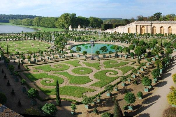 Orangerie du Château de Versailles/ www.all-free-photos.com