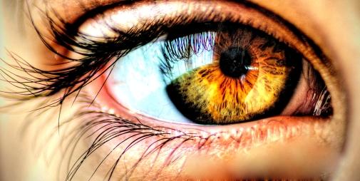 Eyes SPALUXETV.2